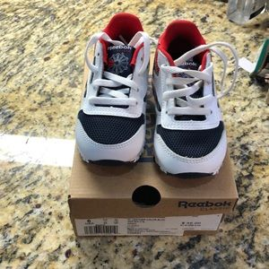 Toddler boys size 6 new